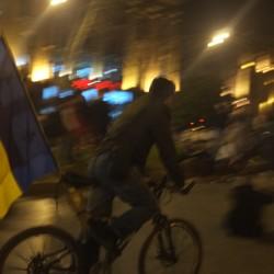 For Peace and Freedom; Tbilisi, Georgia 2014